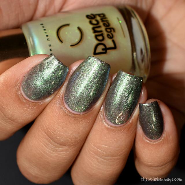 eleven grey 4