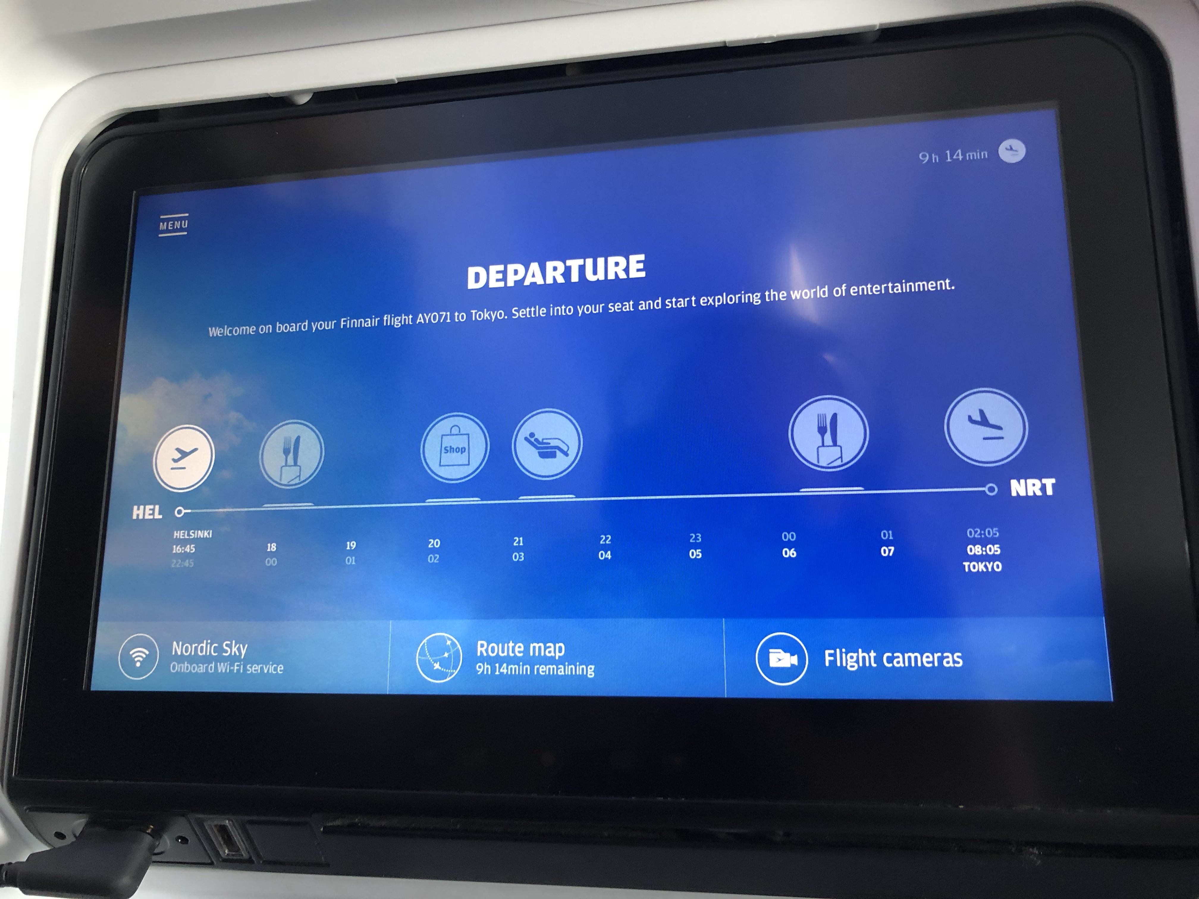 Finnair 2018 128