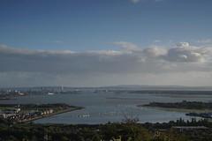 Portsmouth Harbour - Timelapse