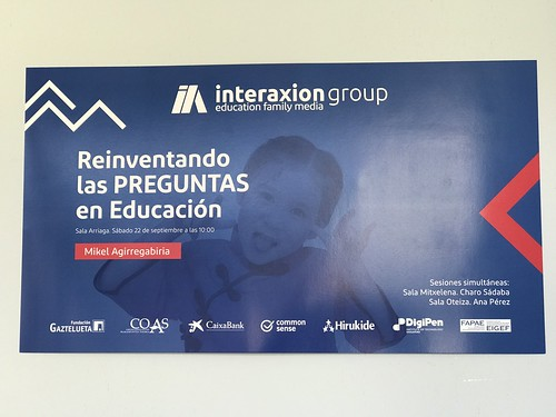 La aventura de educar a los digital leaders del futuro