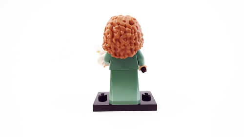 LEGO Harry Potter and Fantastic Beasts Collectible Minifigures (71022) - Professor Trelawney