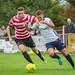 Kingstonian 1 - 0 Corinthian-Casuals