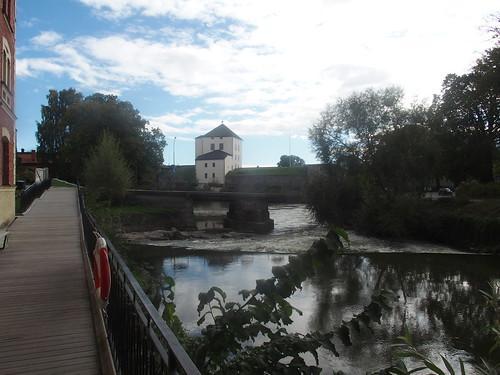 SÖ E45 Slottet
