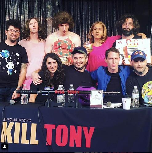 KILL TONY #289