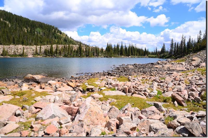 Salmon Lake, Colorado (2)