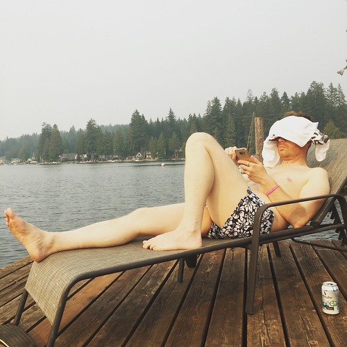 Mason Lake Summer 2018