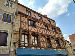 6 PLACE DU MARCHE - Photo of La Motte-Feuilly