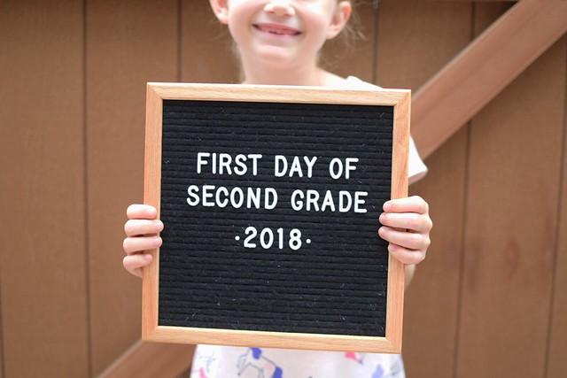 our second grade homeschool plans | yourwishcake.com