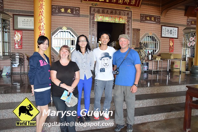 Kenting, pointe sud de Taiwan