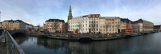 171222 Slotsholmskanslen København