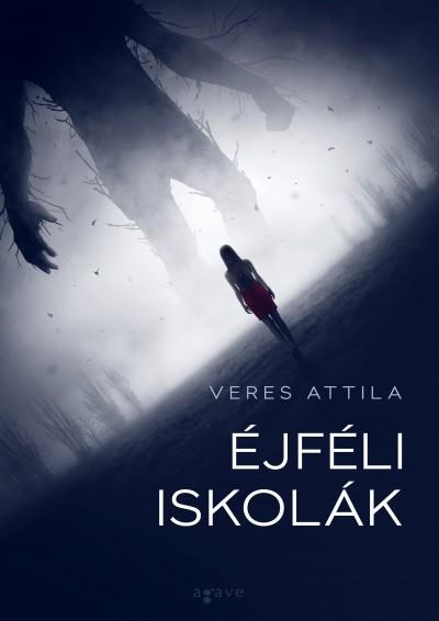 Veress Attila: Éjféli iskolák (Agave, 2018)