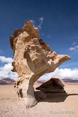 south america sudamérica amérique du sud südamerika bolivien bolivia bolivie altiplano arbol de piedra stone tree