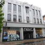 Preston - Next [ex Woolworths] 180616