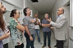 Visita Técnica a Maternidade Leonina Leonor Ribeiro em Venda Nova 10-09-18 Fotos Anna Castelo Branco (42)