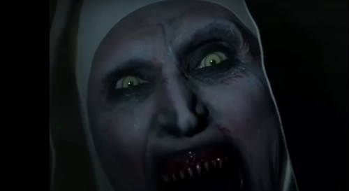 123Movies!Watch [The Nun] Online For Free (2018) Stream Full Movie