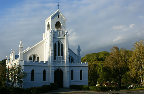 Lawrence: ex-Presbyterian Church (c.1886) (2)