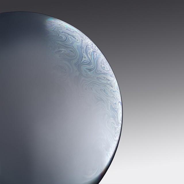 iPhone XR 單顆泡泡系列3