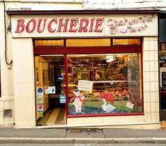 Boucherie Buzançais - Photo of Saint-Genou