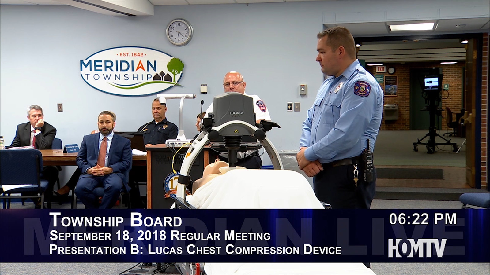 Compression Device Set To Save Lives and Money