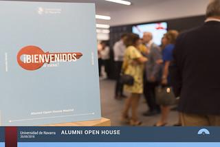 Alumni Open Day