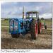 Super Major Tractor