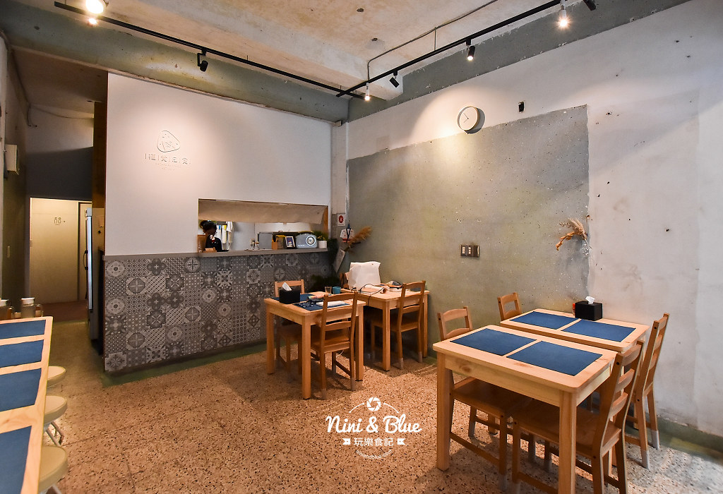 29316248667 723058f6ba b - 永興街老宅改造的日式烤飯糰、肉蛋吐司專賣店