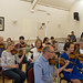 DSCN1375c Ealing Symphony Orchestra 25th August 2018. Leader Peter Nall, Conductor John Gibbons. Chorley Wood (Photo: Heather Humphreys)