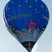 Balloon in Flight - G-KAYI
