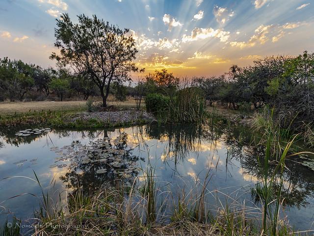 Segaia Bush Retreat, Canon EOS 650D, Canon EF-S 10-18mm f/4.5-5.6 IS STM