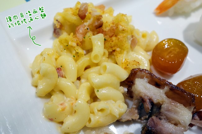 宜蘭悅川酒店 晚餐 羅琳西餐廳 buffet 吃到飽 西式自助餐 (65)