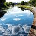 cloud   canalside   leeds