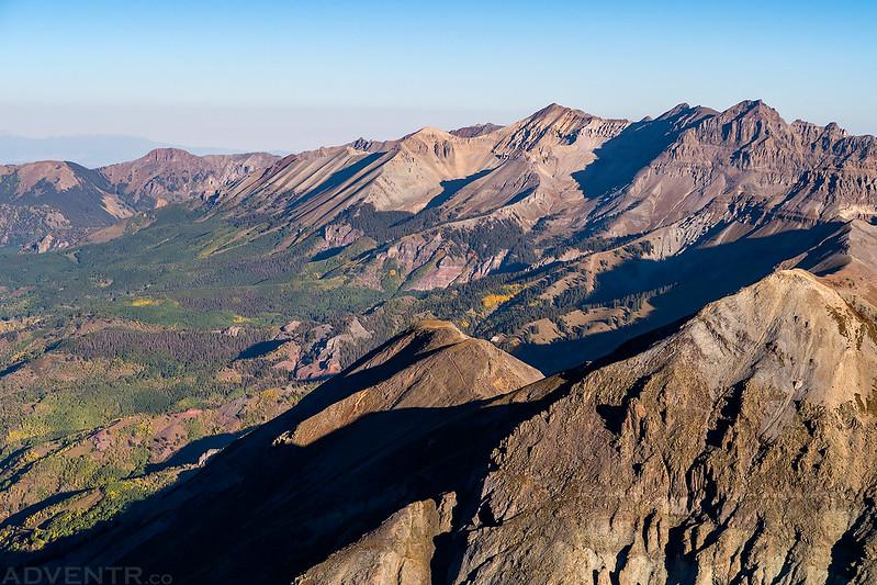Ajax Peak