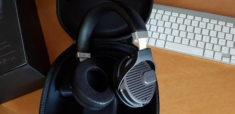 NUEVOS Auriculares QUAD ERA-1  Impresiones de Escucha 29843439007_45a74985cd_c