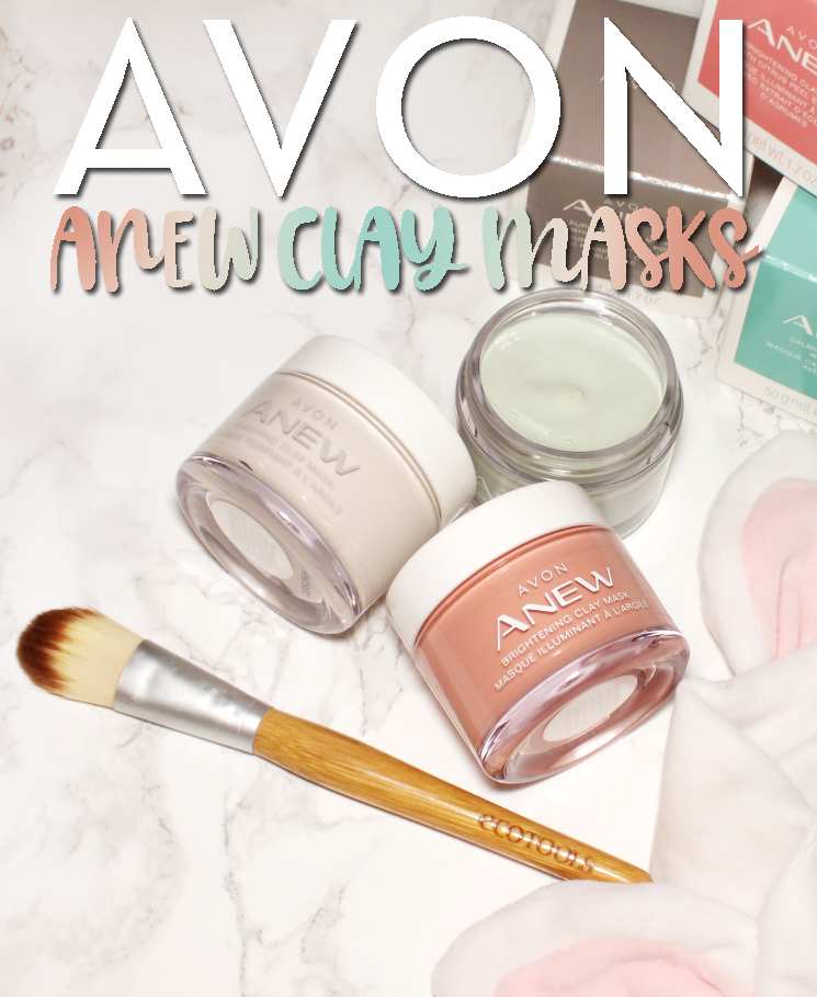 avon anew clay masks (2)