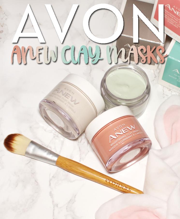 avon anew clay masks (2)