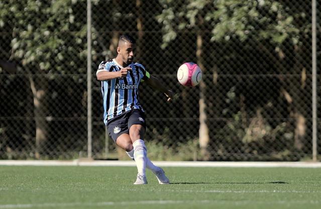 Copa Wianey Carlet - Grêmio x Internacional-SM