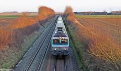SNCF CC72180 - Nangis 30/12/2013 - Photo of La Croix-en-Brie