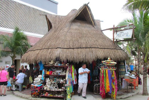 Yaxchilan - Mayan stele