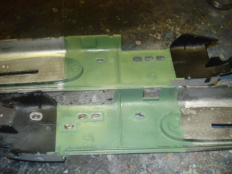 Short Stirling B1/B3 - Airfix 1/72 - Sida 3 30794119148_f49c1e6881_b