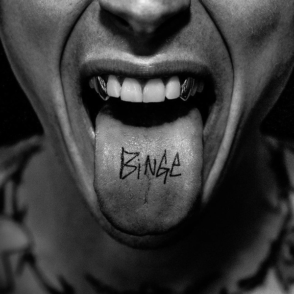Machine Gun Kelly -  Binge