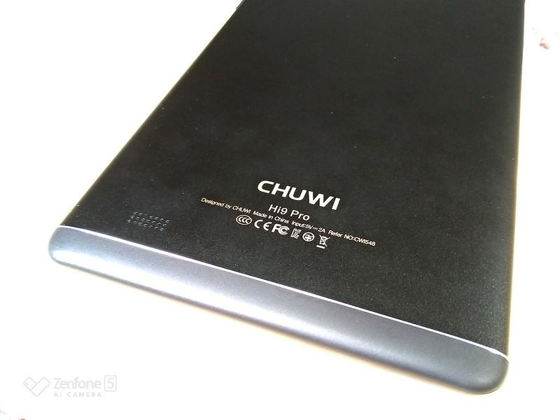 Chuwi Hi9 Pro 開封レビュー (18)