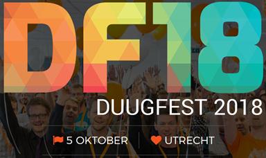 Duugfest, Utrecht, Netherlands