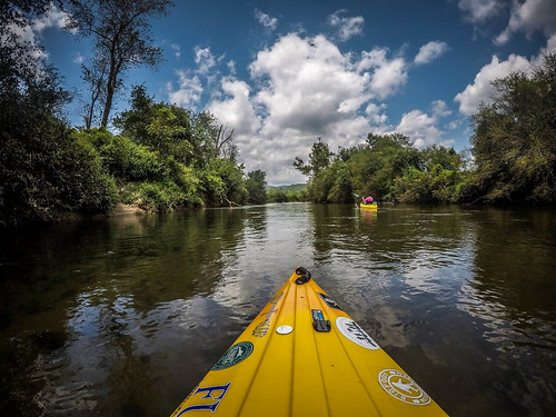 2018-08-25 French Broad River Section 2
