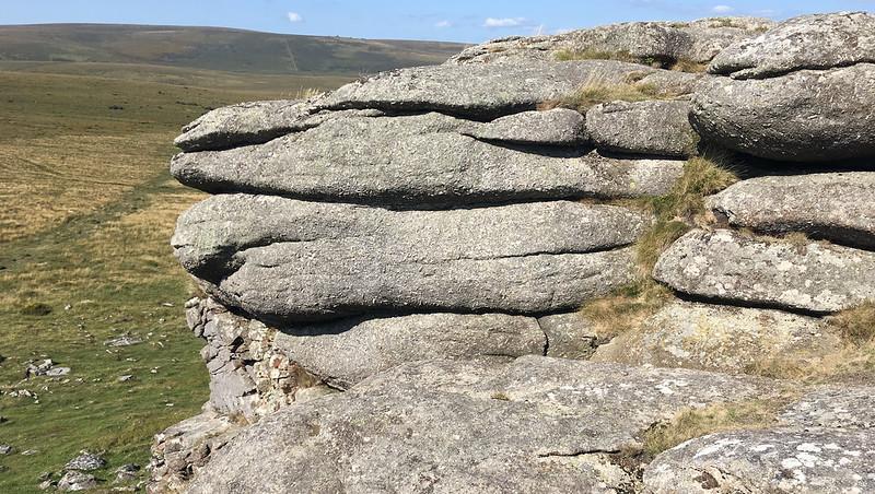 Kestor Rock (Kes Tor)