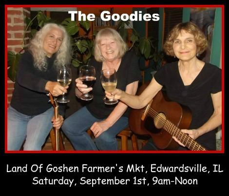 The Goodies 9-1-18