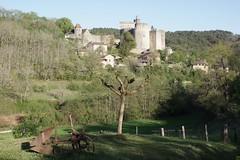 Château de Bonaguil (3)