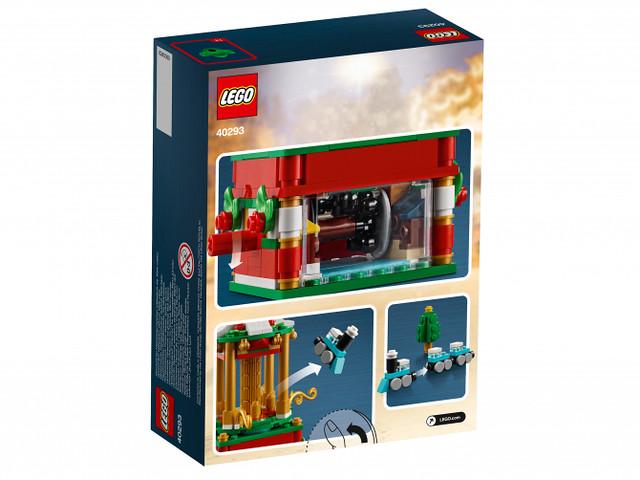 40293 Christmas Carousel (1)