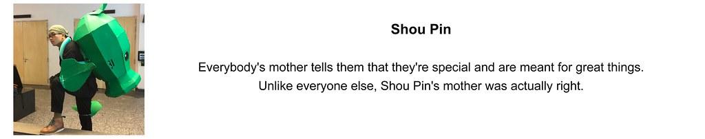 Shou Pin