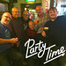 Party in Pub Some Old Railway Men 2018
