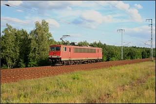 DB Schenker 155 078